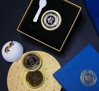 (原價$1020) Royal Caviar Club Cristal Caviar魚子醬禮盒