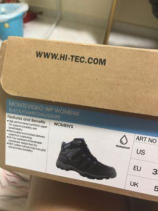 Hi-Tec Hiking Shoes