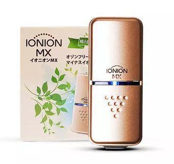 Ionion空氣淨化機 日本代購