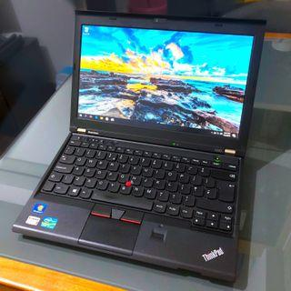 95% New Lenovo ThinkPad X230 (i7 - IPS - SSD)