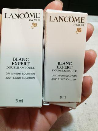 Lancome day & night solution