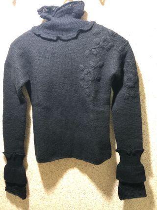 🚚 DKNY羊毛衣