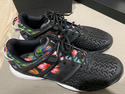 🚚 Adidas Y-3 法網 B23223 網球鞋 US10/UK9.5/EU44/JP28/CHN27
