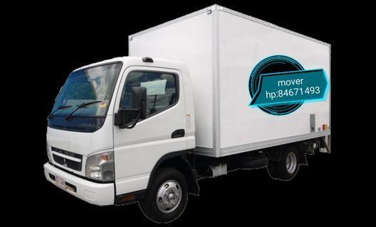 Mover.Cheap mover