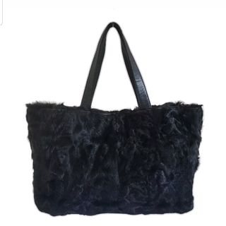 f8b41f54ac55 black bag tote | Bags & Wallets | Carousell Philippines