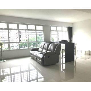 Renovated, Level 5, Corner Unit For Sales