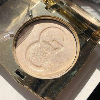 Gerard cosmetics star powder highlighter 'grace'