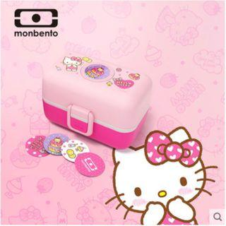 [PO] Monbento Hello Kitty Bento Box/Lunch Box