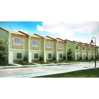 PROMO - THE NEWEST 2 STOREY TOWNHOUSE AND MOST AFFORDABLE SOCIALIZED HOUSING