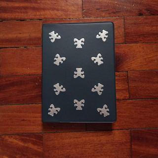 Bear Print Notebook