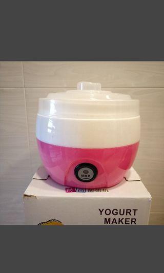 🚚 酸奶機優格機