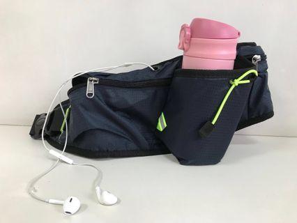 🚚 運動休閒腰包/ convenient bag for exercising / 6 color 2個550