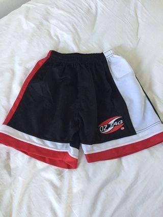 Oztag Shorts