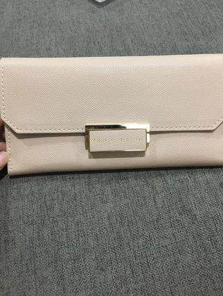 NEW Charles and Keith Wallet
