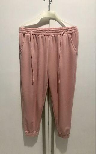 Joger pink