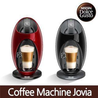 Nescafe Dolce Gusto Jovia Coffee Machine