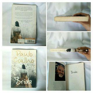 Brida by Paulo Coelho