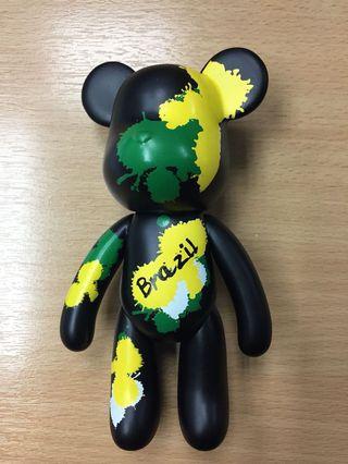 Popobe Brazil by Dominos