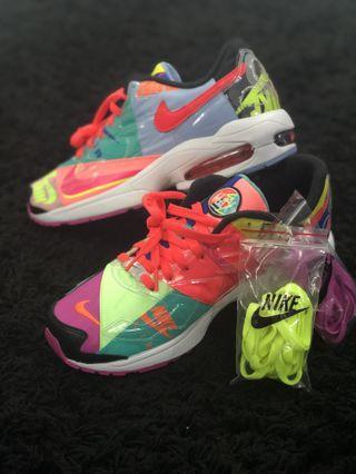 Nike X Atmos Airmax 2 Light QS