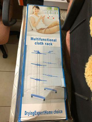 Multifunctional Cloth Rack
