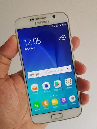 Samsung Galaxy S6 32GB SM-G920F Single SIM