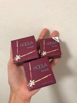 🚚 Benefit Hoola Bronzer