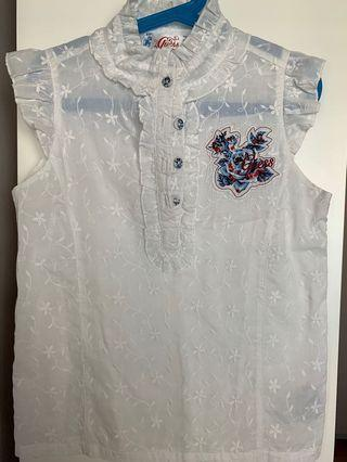 Guess blouses for girls