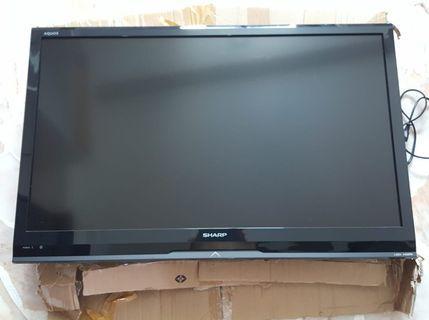 "Sharp 32"" FHD LED TV"
