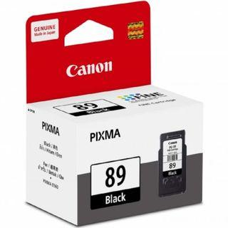 Canon PG-89 Black Ink
