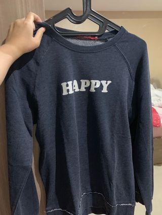 Sweater Hushpuppies