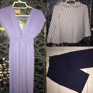 Dress and Bottom BuNdle