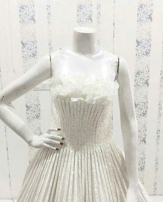 Lace Wedding Dress Clearance Sale