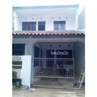 Rumah Dijual Kelapa Dua Wetan Ciracas Jakarta Timur