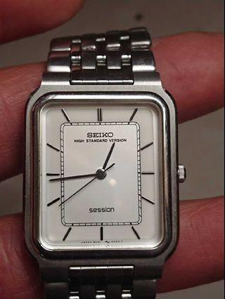 Seiko session 1989