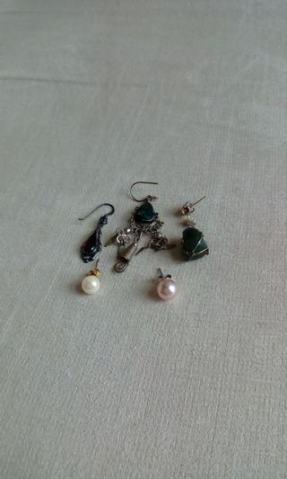 🚚 耳環(單耳)