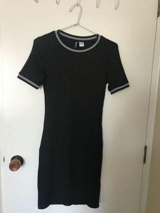 H&M mini dress