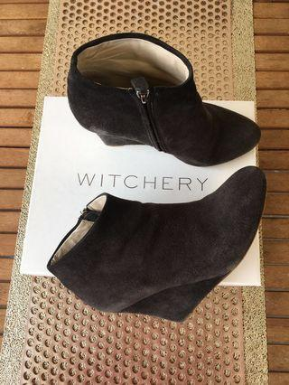 WITCHERY (40) Boots