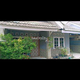 Dijual Rumah Kelapa Dua Wetan Ciracas Jakarta Timur