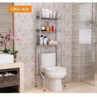 🚚 toilet rack/storage rack