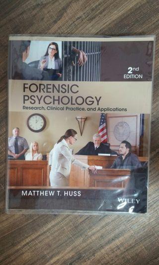 forensics | Books & Stationery | Carousell Singapore