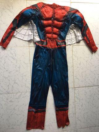 spiderman 8-10