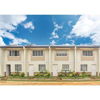 Affordable Townhouse in Tanauan Batangas - Grand View Heights