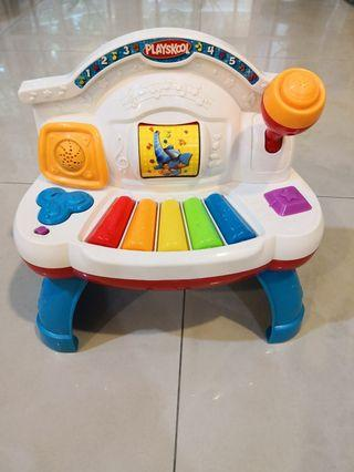 Playskool baby toy