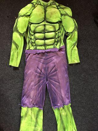 Hulk 4-6