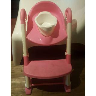 3-IN-1 POTTY TRAINING SEAT