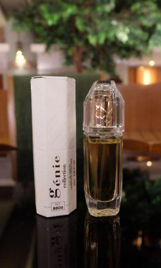 Parfum Jeddah Ori