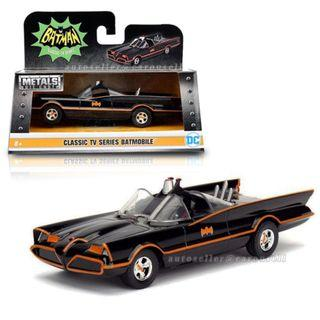 1/32 Batmobile - 1966 Batman Classic TV Series