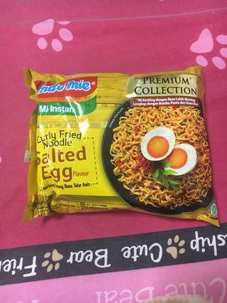 Salted Egg Indomie