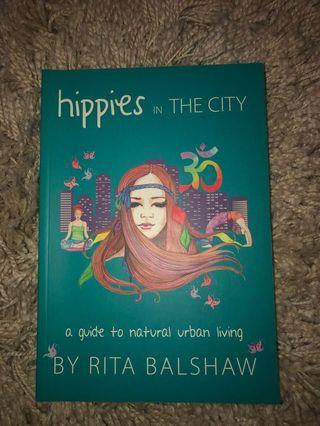 Hippies In the City