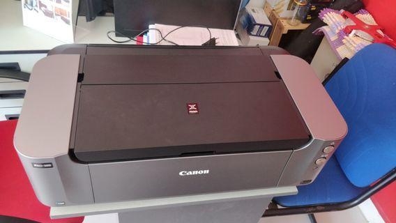 Canon Pixma PRO 100 Photo Printer
